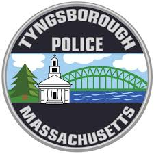 Tyngs PD Police Emblem