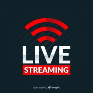 live streaming picture 300x300