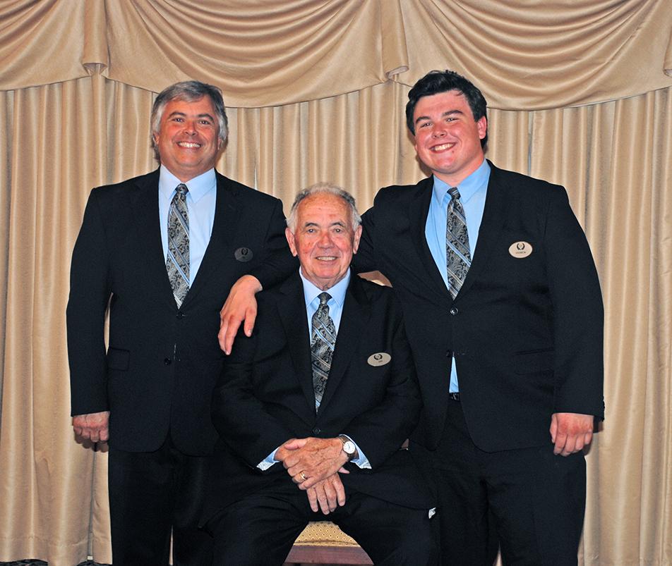 Dolan Family Ownership