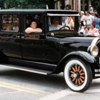 Antique Hearse Funeral Home And Cremations Tyngsboro MA