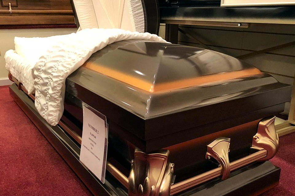 caskets funeral home and cremations westford ma
