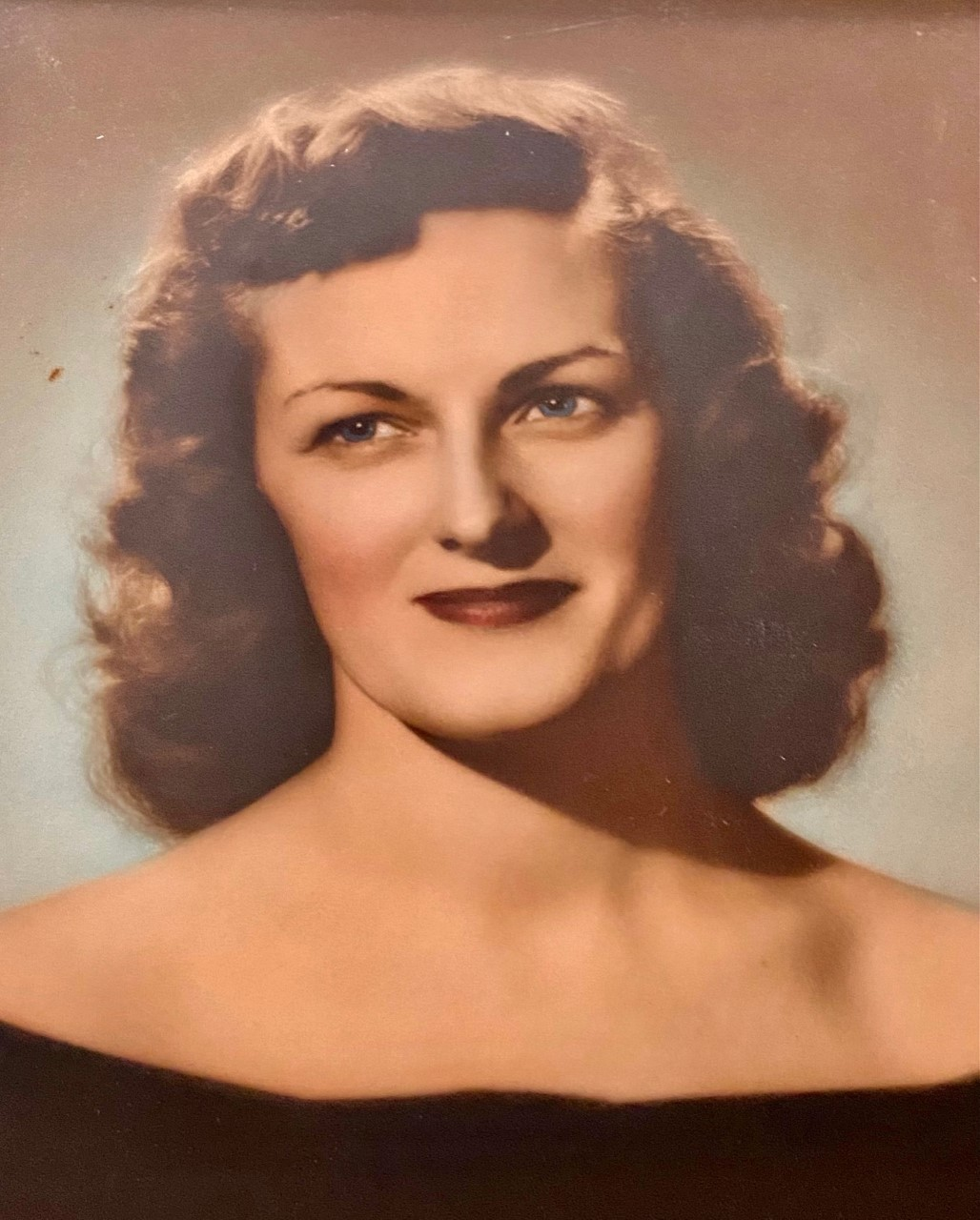 Beverly Claire Merrill Longtime resident of Chelmsford, MA