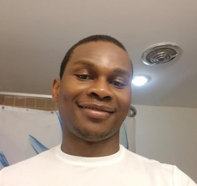 Charles Ezoukumo Assoh of Randolph, MA