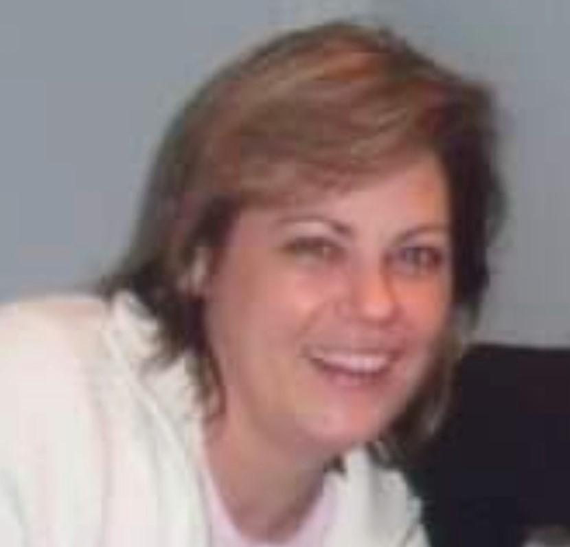 Rebecca Ruth Owens, of Chelmsford