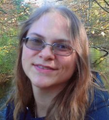 Stephanie Haskell Davis of Pepperell, MA