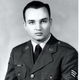 James Francis Brosnan, Jr. of Chelmsford, MA  Loving Husband, Father, Grandfather, Uncle and United States Airforce Veteran
