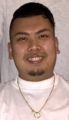 Rethy Keo San of Lowell, MA