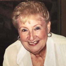 Elizabeth Lena Goulet of Chelmsford, MA