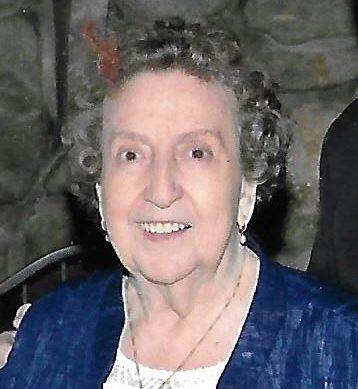 Jeannette Patricia Dumont of Tyngsboro, MA