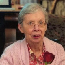 Beverly Ann Elliott of Chelmsford, MA