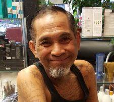 Oeun Suon, 58, of Lowell