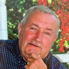 Frederick Alan MacDonald of Lowell, MA