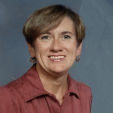 Nancy Anne Urban of Arlington, MA
