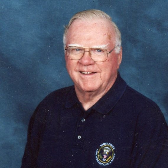 "Robert ""Bob"" Edward McCusker a longtime resident of Westford, MA"