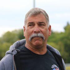 """Eugene """"Geno"""" Alan Villare, Sr.  Lifelong resident of Chelmsford, MA."""
