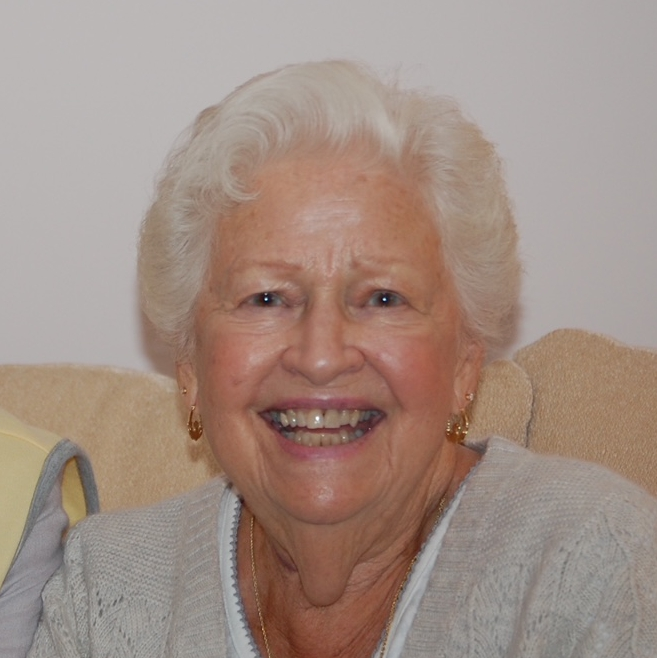 Dolores A. Cunningham of Chelmsford