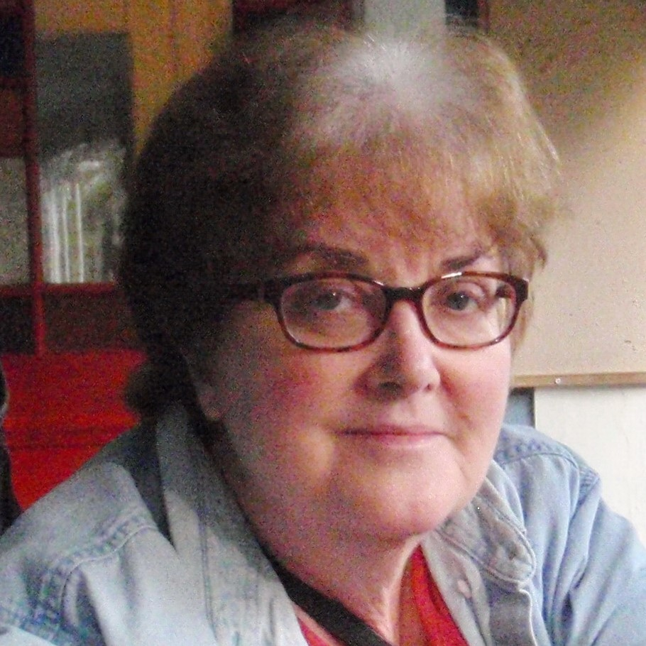 Patricia F. Magnell of North Chelmsford