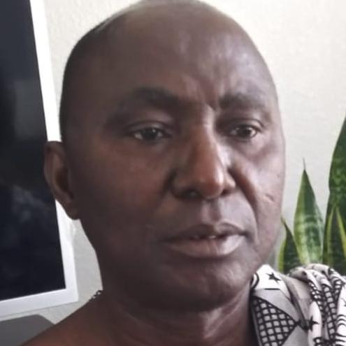 Richard Adjei, age 67 of Lowell